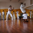 Whether you are a beginner or are experienced, you will enjoy Capoeira with Contra-Mestre Bomba every Saturday from 11:00 am - 12:00 pm at BloomBars.