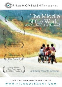The Middle of the World movie