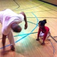 Children will love learning the Brazilian art of capoeira, which combines fitness, music, acrobatics and martial arts.