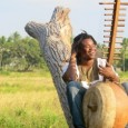 Msafiri Zawose's workshop will demonstrate the traditional music, instruments, and dance of the Bagamoyo community in Tanzania including the steps of Gogo (not DC Go-Go!) dance.