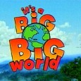 Saturday, September 8th at 5:30 pm It&#8217;s a Big, Big, World&#8211;Be Healthy and Happy (2007, 78 min), by Dean Gordon and Tyler Bunch. Join in the adventures of Snook, the...