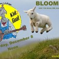 Kid&#039;s Goat is the g-rated version of the Washington, DC Roots Rock band, Kid Goat, known for well-written songs and a sound that is pure Americana.