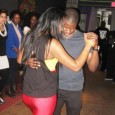 Kizomba is a slow, sensual, fluid dance – a sort of swaying around the dance floor that can only be described as a pleasure to watch!