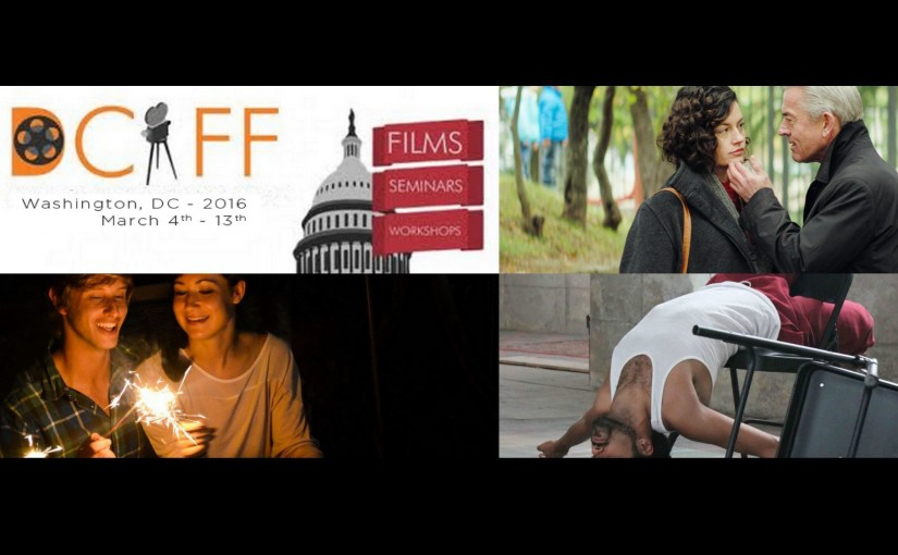Tu 3/8: BloomScreen presents: The DC Independent Film Festival
